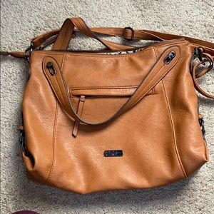 Jessica Simpson crossbody/handle purse